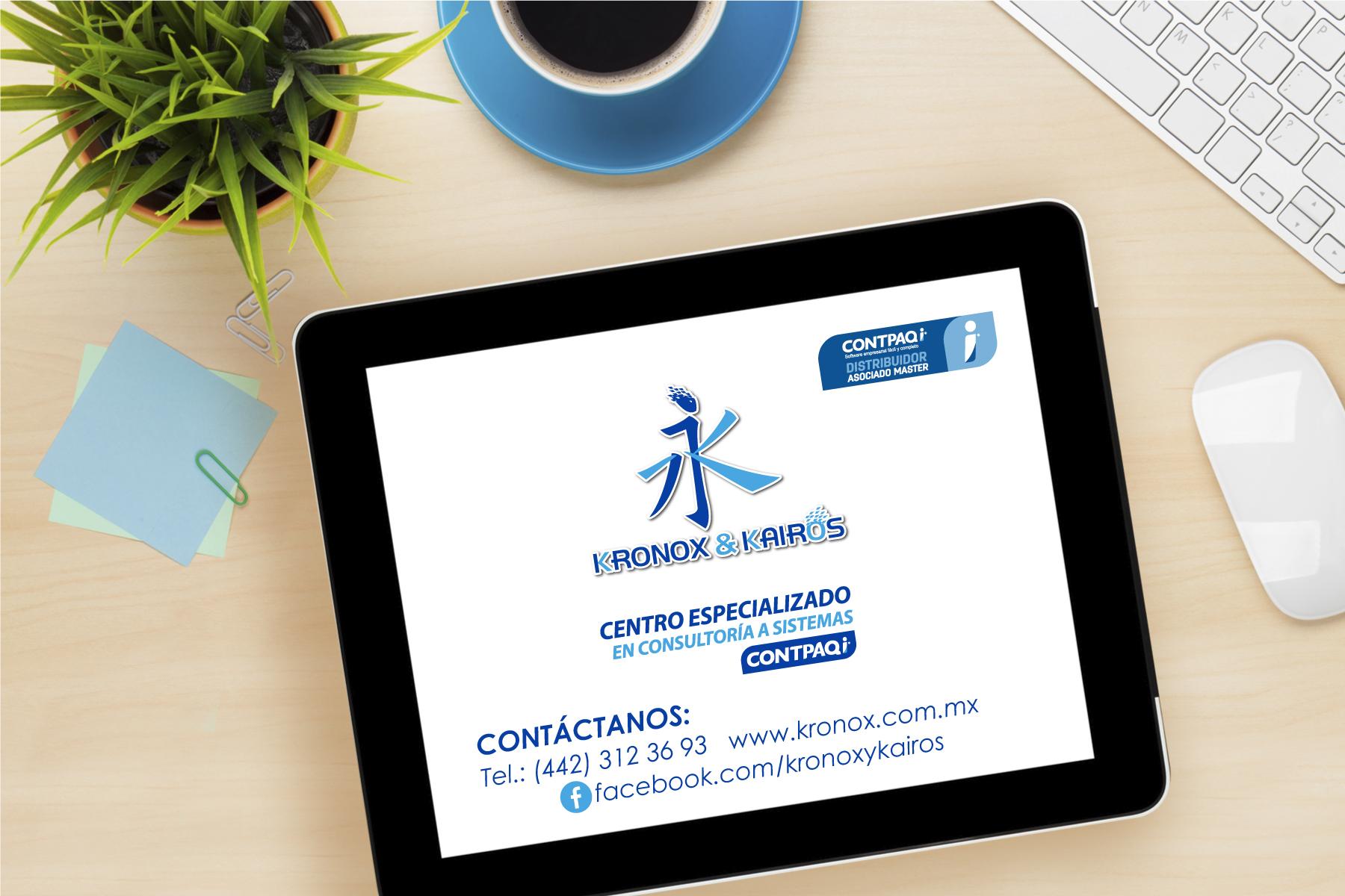 Centro Especializado en Consultoria a Sistemas CONTPAQ i